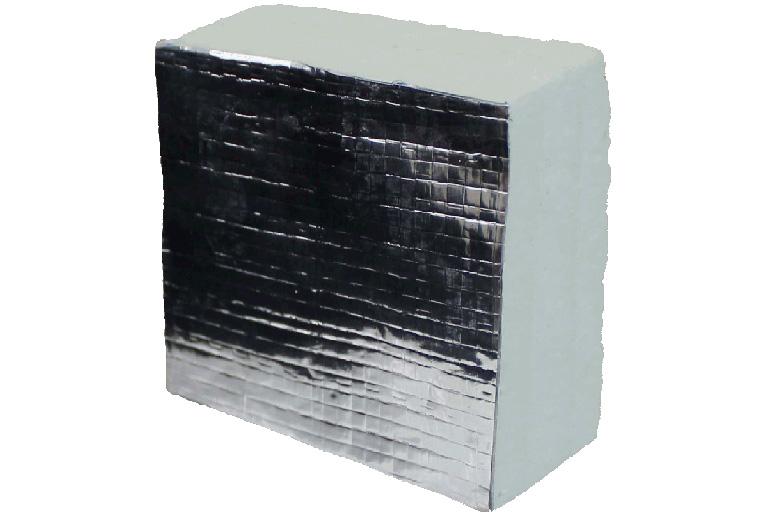 アルミ熱線反射材