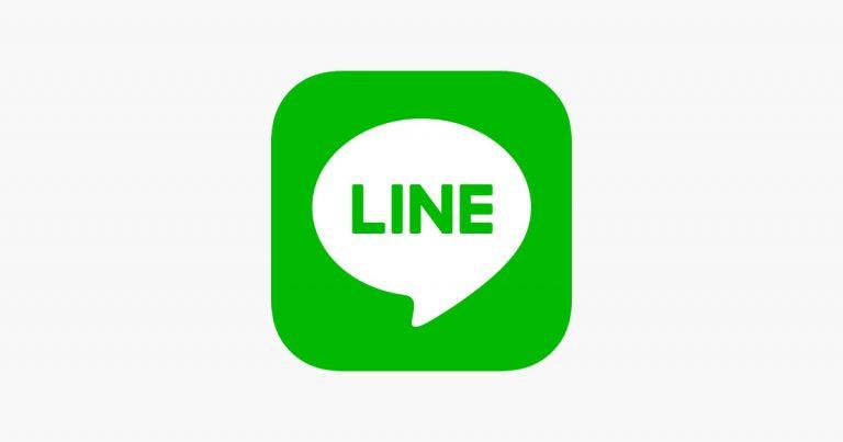 LINEに関する注意喚起【引用】