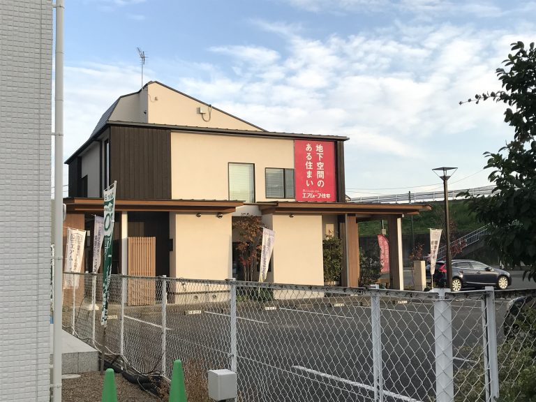 熊谷に研修に行ってきました。
