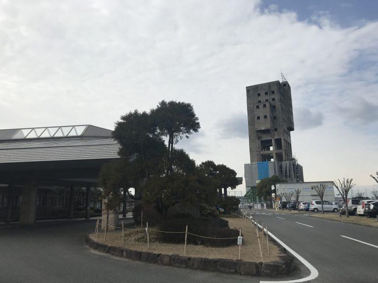 福岡研修から戻りました。